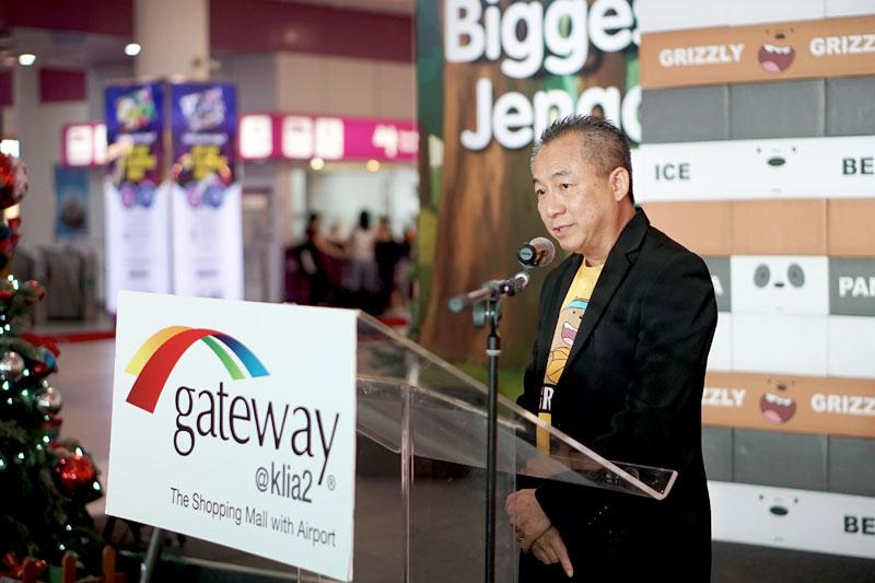 gateway@klia2 gallery