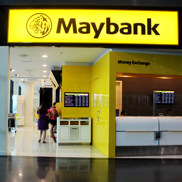 Forex currency rates maybank
